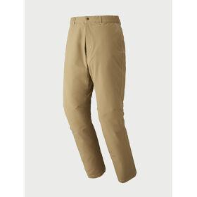 カリマー / karrimor(カリマー) | 【アウトレット】テーパードストレッチパンツ/ tapered stretch pants / 101128-0540 トレッキングパンツ メンズ