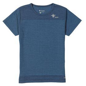 フォックスファイヤー / Foxfire(フォックスファイヤー)   【クリアランス】 SCボーダークルー S/S / 6415904-046 Tシャツ キッズ