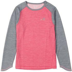 フォックスファイヤー / Foxfire(フォックスファイヤー) | 【アウトレット】 TS ウール クルー ウィメンズ /  8215929 098 Tシャツ レディース