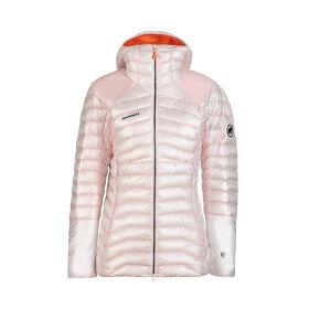 マムート / MAMMUT(マムート) | Eigerjoch Advanced IN Hooded Jacket Women / 1013-01670 0022 [21FW]