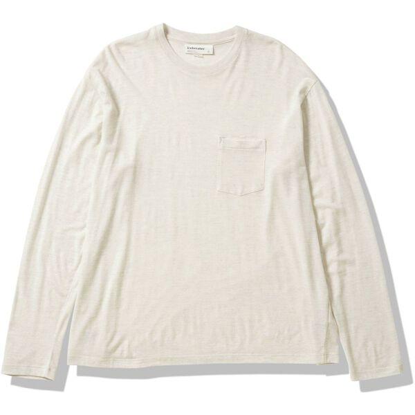【秋のビックフェスタ 9月30日まで】150 ロングスリーブ ポケット クルー メンズ / M 150 LS POCKET CREWE / IT62170 EH [21FW] Tシャツ